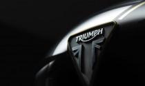 Quá khứ đầy vinh quang và truân chuyên của Triumph