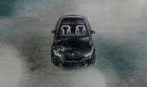 """Chiêm ngưỡng chiếc BMW M2 bản """"sấm sét"""" giới hạn, giá từ 1,4 tỷ đồng"""
