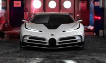 Ronaldo tậu thêm siêu phẩm Bugatti giá 9 triệu USD