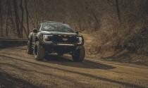 """Bán tải Ford F-150 độ """"hầm hố"""", tăng công suất lên 500 mã lực"""