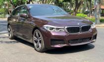 BMW 640i GT độc nhất Việt Nam mới cứng chưa biển bán lại lỗ gần 3 tỷ