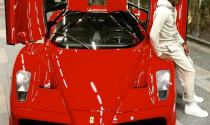 """Người nổi tiếng bị Ferrari """"nghỉ chơi"""" vì những lí do không tưởng"""