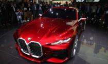 Những điều thú vị liên quan đến 'quả thận' trên xe BMW