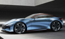 Nissan sẽ sản sinh thế hệ Z Car tiếp theo trong 1 năm tới bất chấp khó khăn