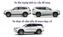 Những thắc mắc không lời giải đáp thường gặp ở người chuẩn bị mua xe