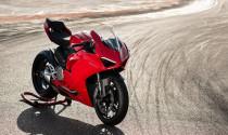 5 điều có thể bạn chưa biết về Ducati Panigale V2, tân binh mới của phân khúc sportbike 1000cc sắp ra mắt tại Việt Nam