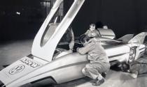 ARVW – 'Quả tên lửa' bị lãng quên của Volkswagen