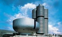 BMW – Hình mẫu cho tinh thần vượt khó