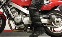 Những mẫu moto phù hợp với người có chiều cao khiêm tốn