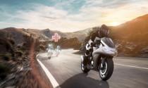 Bosch mang 'thần bảo hộ kỹ thuật số' đến với các biker
