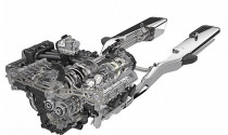 Điểm mặt 4 mẫu moto có động cơ lên tới 6 xy-lanh