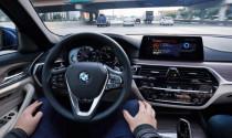 Trang bị nào trên xe hơi giúp giảm thiểu tai nạn hiệu quả nhất ?