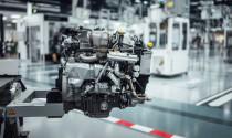 Mercedes sắp trang bị công nghệ tăng áp siêu tân tiến