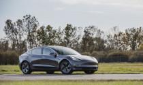 """""""Ông bố của năm"""": lỡ tay đặt 28 chiếc Tesla Model 3 trị giá gần 40 tỷ"""