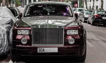 """5 năm sau vụ bị Mazda3 đâm, Rolls-Royce Phantom Rồng đã """"lột xác"""" ra sao?"""