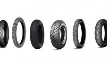 Có nên mang theo lốp dự phòng cho xe mô tô?