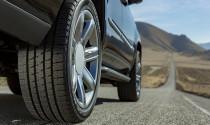 """Công nghệ mới giúp lốp xe ô tô có thể tự """"cầu cứu"""""""