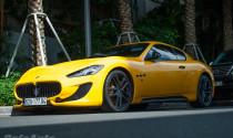 Ra Bắc vào Nam, Maserati GranTurismo bất ngờ xuất hiện tại Cần Thơ