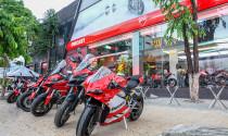 Ducati Việt Nam chính thức thay đổi nhà phân phối mới