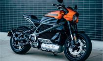 Top 5 moto điện được đánh giá tốt nhất thế giới
