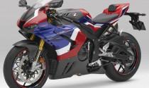 Đưa Honda CBR1000RR-R tiệm cận hơn với siêu phẩm RC213V-S nhờ gói phụ kiện full carbon chính hãng này