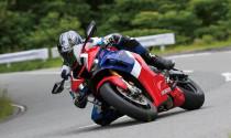 Những yếu tố khiến CBR1000RR-R là chiếc Sportbike Nhật Bản hoàn hảo nhất