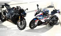 Với 1 tỷ đồng, BMW S1000RR hay Honda CBR1000RR-R là sự lựa chọn tốt hơn?