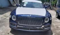 Chi tiết xe Bentley Flying Spur 2020 giá triệu đô, sedan siêu sang cỡ lớn vừa cập bến Việt Nam