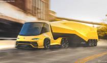 """Siêu xe tải"" của Lamborghini, Ferrari sẽ thế nào nếu sản xuất?"