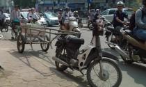 Khoảng 5000 xe máy tại Hà Nội sẽ được hỗ trợ đổi sang xe mới do tiêu chuẩn khí thải
