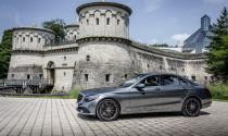 Đi Mercedes-Benz C-Class là dễ kiếm người yêu nhất?