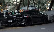 Ford Mustang GT 2019 với bản độ widebody gây chú ý từ vẻ ngoài đến tiếng máy lực lưỡng