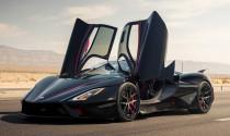 Danh hiệu xe nhanh nhất thế giới có chủ mới: tốc độ tối đa hơn 532 km/h