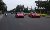 Kỉ niệm 1 năm thành lập JDM Club, dàn xe thể thao Nhật  tụ họp tại Vũng Tàu cùng nhiều xe độc