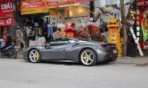 Hết vào Nam ra Bắc, siêu xe Ferrari 488 GTB lại bán về TP.HCM với giá đồn đoán hơn 7 tỷ