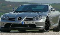 Ngỡ ngàng với những mẫu xe xấu xí nhất từng được Mercedes-Benz sản xuất