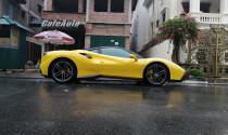 Diện kiến hàng hiếm Ferrari 488 GTB độ Novitec Rosso của doanh nhân Hà thành