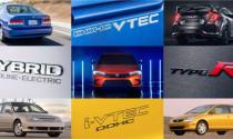 Nhìn lại 10 thế hệ Honda Civic trước khi lột xác đầy bất ngờ vào năm 2020