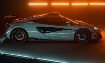 Novitec nâng cấp McLaren 620R mạnh ngang ngửa Lamborghini Aventador LP700-4