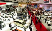 Bangkok Motor Show 2015