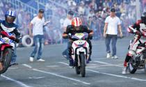 Giải đua xe Vietnam Motor Cub Prix