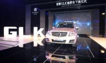 Công ty Trung Quốc mua cổ phần hãng xe mẹ Mercerdes – Benz