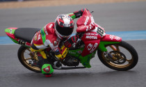 Giải đua xe mô tô Motul Racing Cup 2016