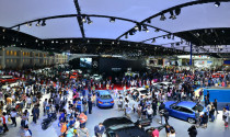Bangkok International Motor Show 2017
