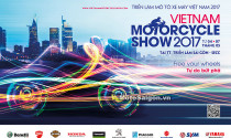 Vietnam Motorcycle Show 2017