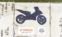 Yamaha Motor Việt Nam xác lập 2 kỷ lục Guinness thế giới