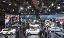 Triển lãm ô tô Detroit 2019