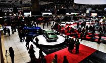Triển lãm ô tô quốc tế Geneva 2019