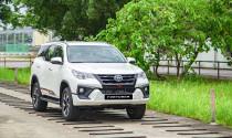 Giải đua xe ô tô địa hình Việt Nam 2019
