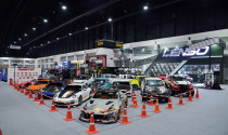 Thailand International Motor Expo 2019